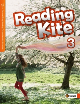 Reading Kite 3 Student Book with CD