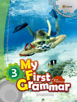 My First Grammar 3 (2nd Edition) Workbook
