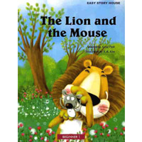 Easy Story House Packs: Beginner 1 The Lion and the Mouse