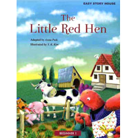 Easy Story House Packs: Beginner 1 The Little Red Hen