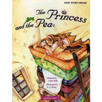 Easy Story House Packs: Elementary 2 The Princess and the Pea