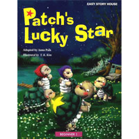 Easy Story House Packs: Beginner 1 Patch\'s Lucky Star
