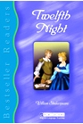 Bestseller Readers 3 Twelfth Night, Text Only