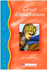 Bestseller Readers 4 Great Expectations, Text Only