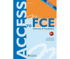 Access to FCE Revised 2008 Student Book