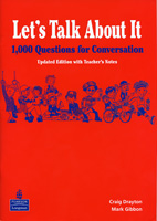 Let's Talk About It Updated Edition Student's Book
