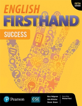 English Firsthand Success 5th Edition Student Book