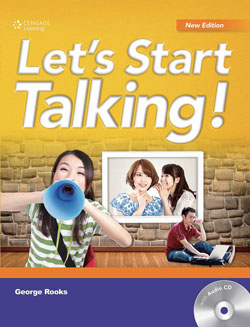 The Talking! Series
