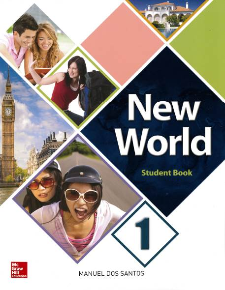New World (My World, 2nd Edition)<br>*** 最新版 ***