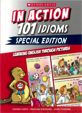 101 Idiom In Action Special Edition