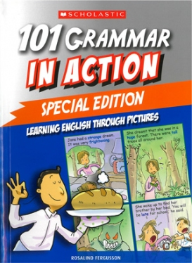 101 Grammar In Action Special Edition