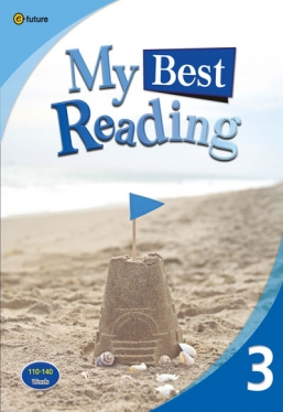 My Best Reading 3 Student Book (with Workbook and MP3 CD)