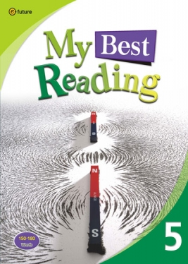 My Best Reading 5 Student Book (with Workbook and MP3 CD)