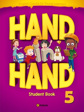 Hand in Hand 5 Student Book with CD