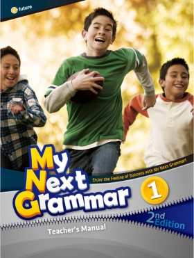 My Next Grammar 1 (2nd Edition) Teacher's Manual