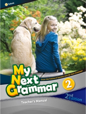 My Next Grammar 2 (2nd Edition) Teacher's Manual