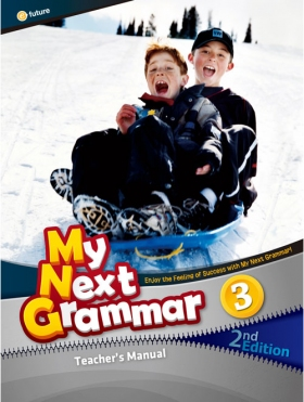 My Next Grammar 3 (2nd Edition) Teacher's Manual
