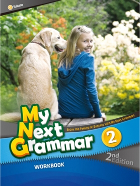 My Next Grammar 2 (2nd Edition) Workbook