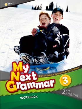 My Next Grammar 3 (2nd Edition) Workbook