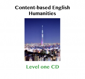 Content Based English: Humanities CD Level 1