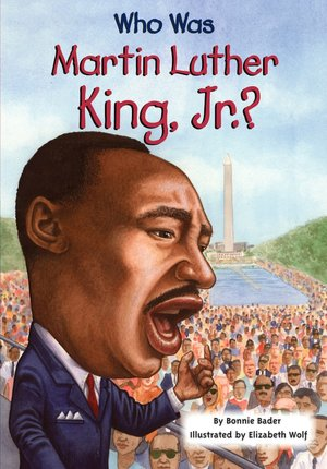 Who Was Martin Luther King?