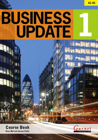Business Update 1 Course Book (with CDs)