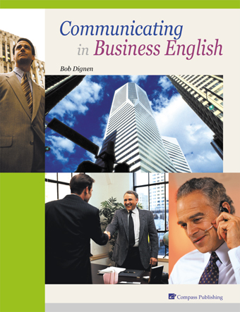 Communicating in Business English