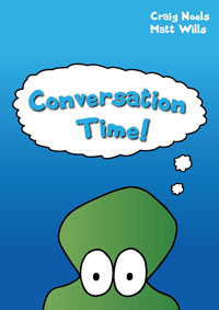 Conversation Time Student Book