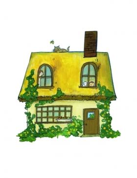 Honeysuckle Cottage (Audio Download)
