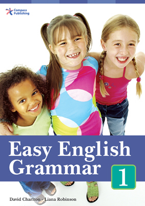 Easy English Grammar Student's Book 1