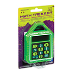 Math Trekker Multiplication & Division