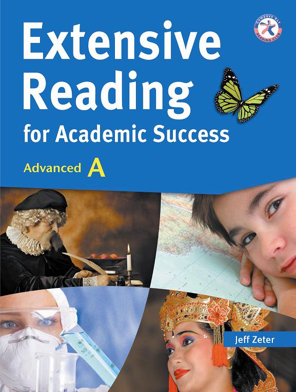 Extensive Reading for Academic Success (Advanced A-D)