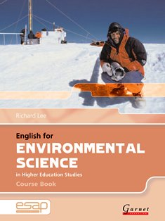 English for Specific Academic Purposes: English for Environmental Science Course Book with audio CDs