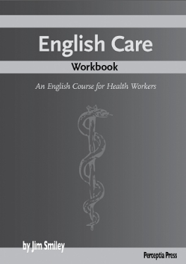 English Care Workbook