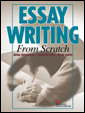 Essay Writing from Scratch