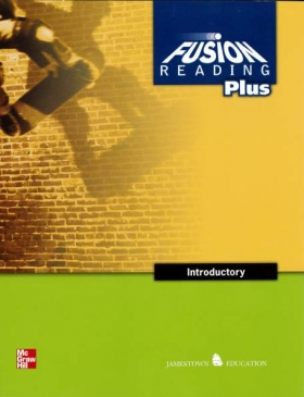 Fusion Reading Plus Introductory