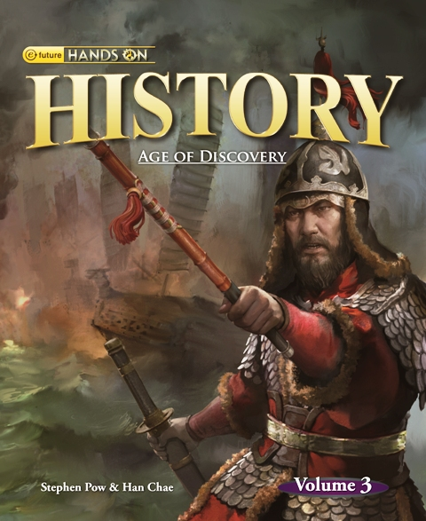 Hands on History 3