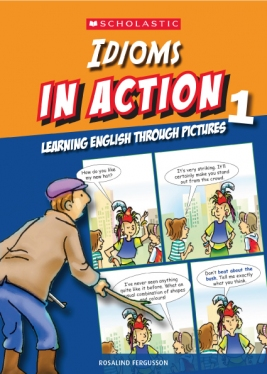 Idioms in Action #1