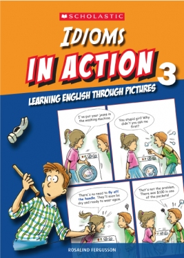 Idioms in Action #3