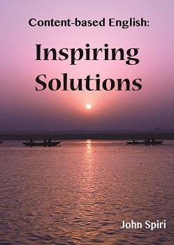 Content Based English: Inspiring Solutions