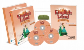 English Land 2nd Edition 4 Teacher's Value Set