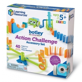 Botley the Coding Robot Action Challenge Accessory Set ボットリー アクションチャレンジ 拡張セット