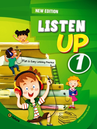 Listen Up 2nd Edition 1 Student Book with CDs