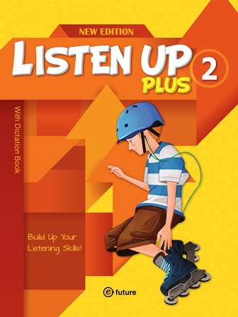 Listen Up Plus 2nd Edition 2 Student Book with CDs
