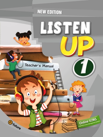 Listen Up 2nd Edition 1 Teacher's Guide