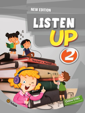 Listen Up 2nd Edition 2 Teacher's Guide