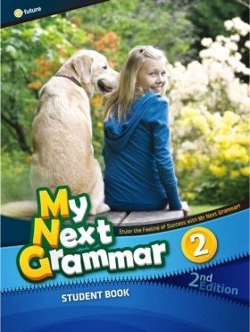 My Next Grammar 2 (2nd Edition) Student Book