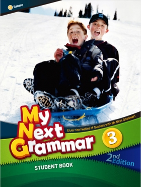 My Next Grammar 3 (2nd Edition) Student Book