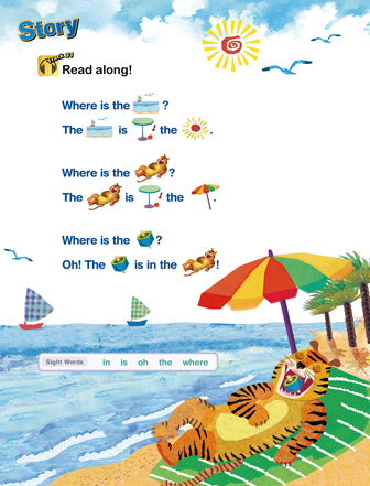 Smart Phonics New Edition 3 Student Book (with CD