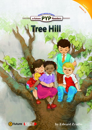 PYP Readers 1: Tree Hill